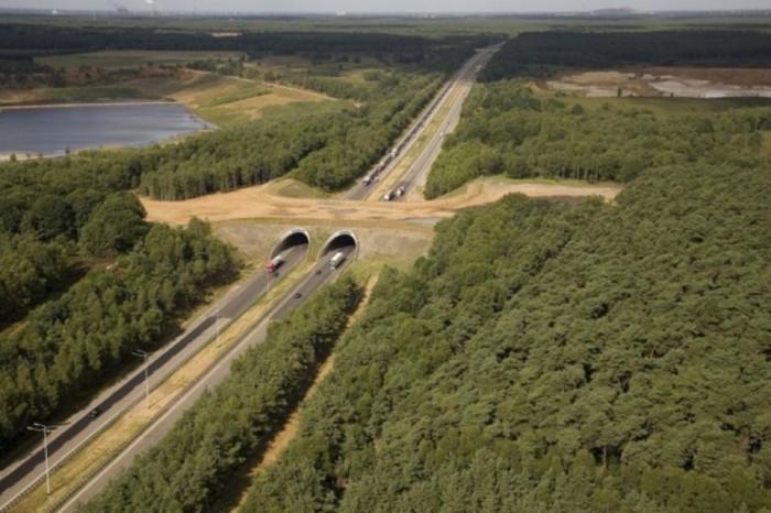 3. Европейский маршрут E314, Бельгия