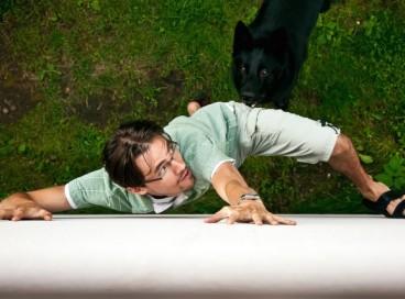 6 основных правил поведения при нападении собак
