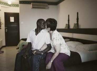 Туризм для женщин с сексуальным уклоном. Кения.