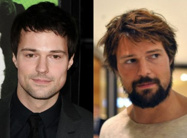 Знаменитости с бородой и без нее: кому к лицу борода?