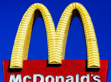 Вы знаете о сети McDonald's не всё. 22 факта, которые подтверждают это.