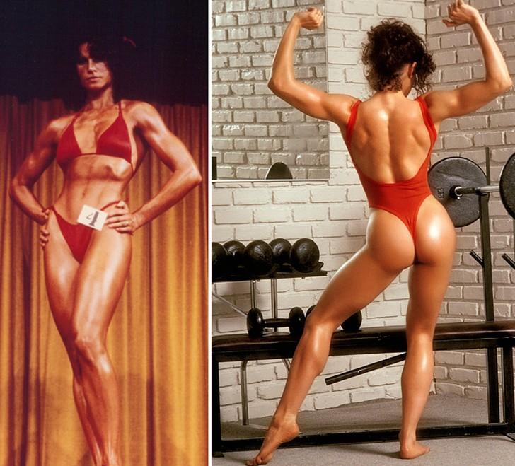 Сильнейшие женщины бодибилдеры фото фото 379-936