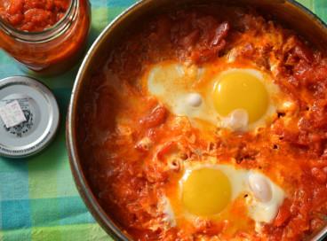 Самые вкусные рецепты яичницы со всего мира