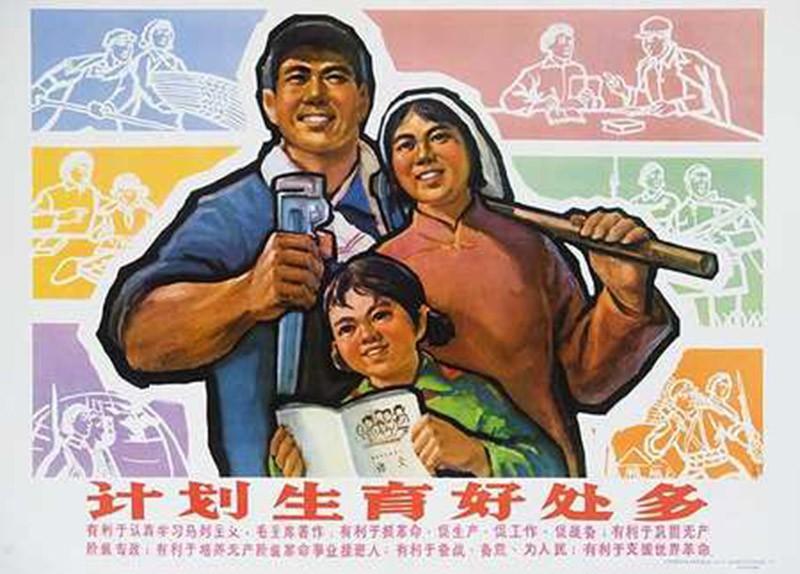 Из-за того, что власти Китая рекомендуют иметь только одного ребенка, десятки тысяч младенцев девочек оказываются без родителей, а женщины делают ежегодно миллион абортов, если узнают, что родится девочка.