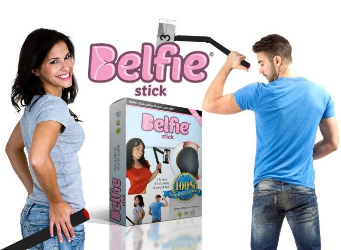 4. Belfie