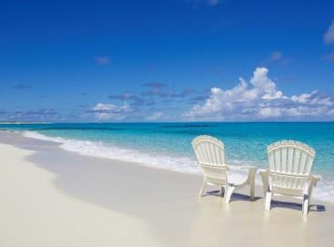 Морской прибой нужно чувствовать, а эти пляжи видеть своими глазами.