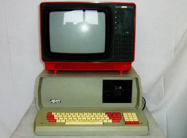 Первые планшеты, компьютеры и микроволновки Советского Союза
