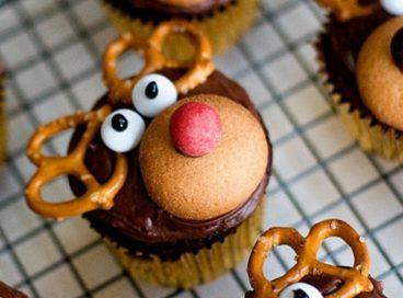 Как украсить новогодний десерт: лучшие идеи